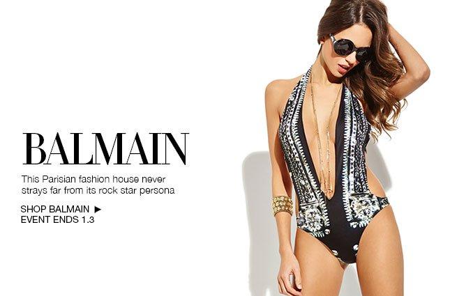 Shop Balmain for Women