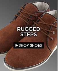 Shop Rugged Shoes