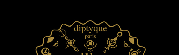 Diptyque paris. Meilleurs voeux. Best wishes 2014.