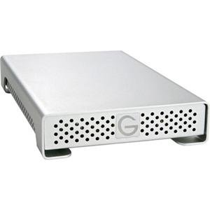Adorama - G-Technology G-Drive Mini 4th Generation, 500GB External Hard Drive