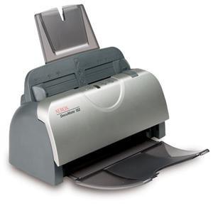 Adorama - Xerox DocuMate 152 Color ADF 8.5x14 Duplex Scanner