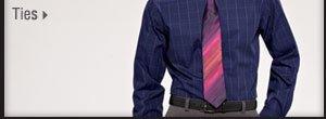 Buy 1, Get 1 FREE ties.