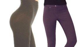 Cashmere Tights & Leggings