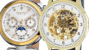 Watch Blowout: Up to 80% Off