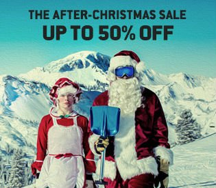 The After-Christmas Sale