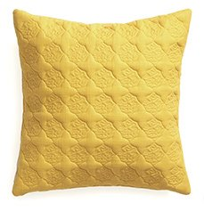 Marvis Yellow 20in Pillow