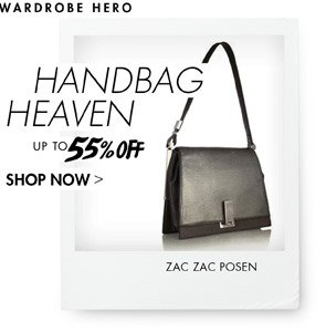 HANDBAG HEAVAN - Up to 60% off