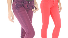 V.I.P. Jeans Spring Preview