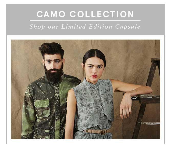 Camo Collection