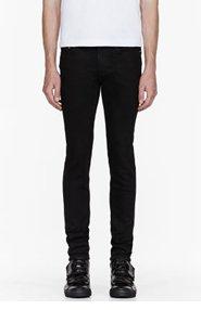 BLK DNM Ludlow Black 25 Jeans for men