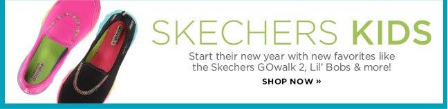 Shop Skechers Kids