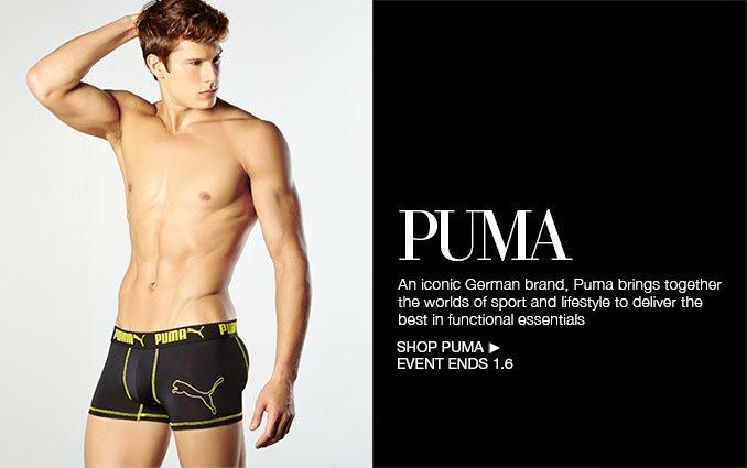 Shop Puma Underwear for Men