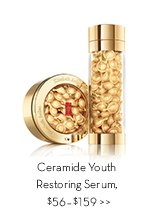Ceramide Youth Restoring Serum, $56-159.