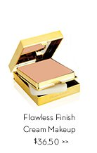 Flawless Finish Cream Makeup $36.50.