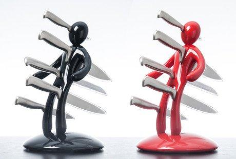 RICSB Knives