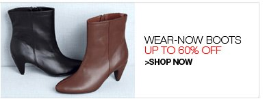 All Of Our Must-Have Pairs Are On Sale From Booties To Wide Calf Tall Boots