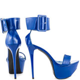 Monalisa - Blue