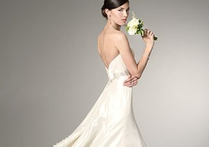 Up to 80% Off: Bridal Gowns
