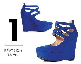 Beatrix - $39.95