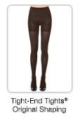 Tight-End Tights® Original Shaping Tights