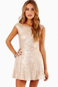 Vina Dress