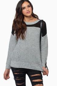 Rae Knit Sweater