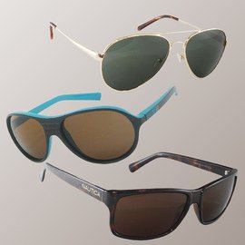 Sporty Sunglasses Collection