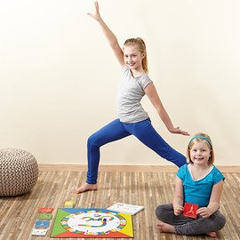 The Healthy Way: Kids' Toys