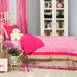 Refresh the Room: Kids' Bedding & Décor