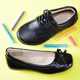 Honor Roll: Uniform Shoes