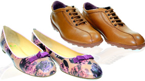 Tod's and Paul Smith Shoes