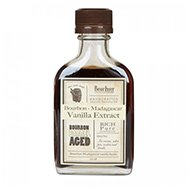 BOURBON BARREL FOODS - Bourbon-Madagascar Vanilla Extract