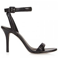 ALEXANDER WANG - Antonia leather sandals