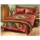 CastleCreek™ San Carlos Chenille Comforter Set