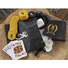 2 Browning® Travel Poker Sets