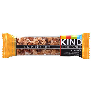 Kind Fruit and Nut Bars