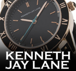 Kenneth Jay Lane Discount Watches
