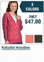 Katydid Hoodies