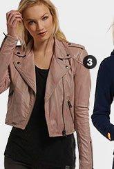 victory biker jacket