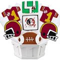 NCAA Cookie Bouquet - Florida State