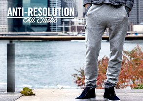 Shop All Elastic: Hoodies, Joggers & More