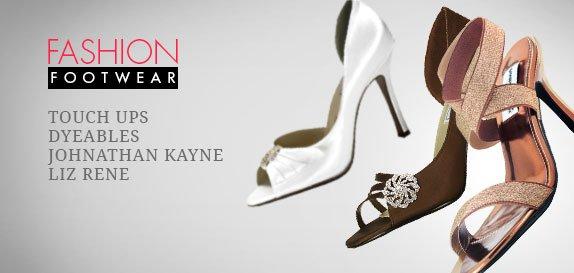 Fashion Footwear Event