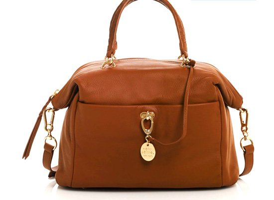 Sutton Satchel