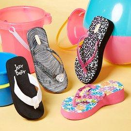 Enjoy the Sun: Flip-Flops