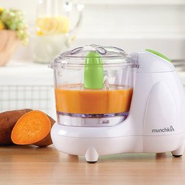 Make Your Own Baby Food Collection