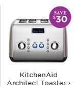 KitchenAid Architect Toaster