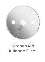 KitchenAid Julienne Disc