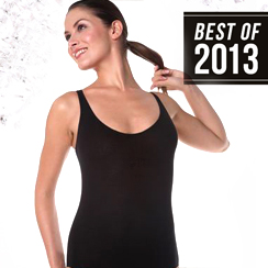 Best of 2013: Slimtess