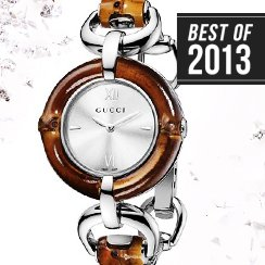 Best of 2013: Gucci Watches