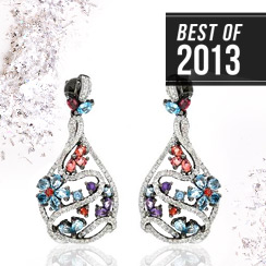 Best of 2013 Brands: Vida Jewelry